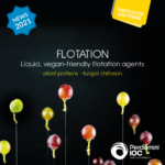 Flotation new products